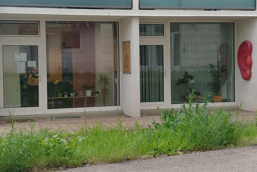 Begegnungsstätte des Ortsvereins der Schwerhörigen Dresden e.V.