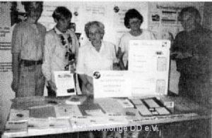Tag der Sachsen 1998 in Riesa